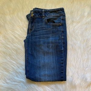American Eagle Women's Size 10 Jeans